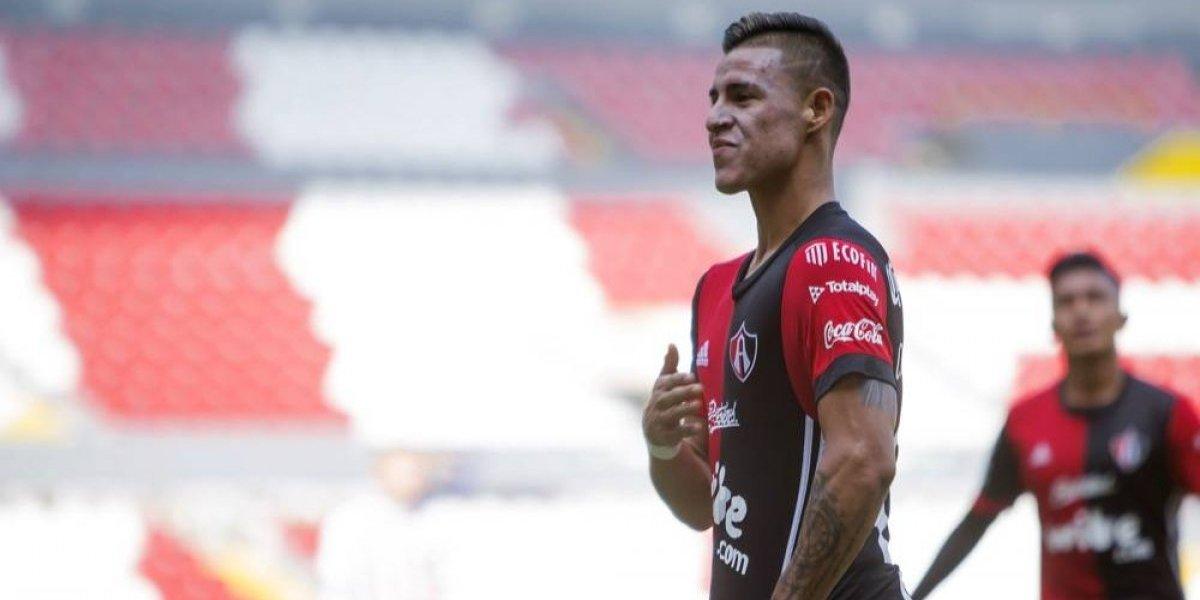 Atlas elimina a Chivas y va por el título Sub-20