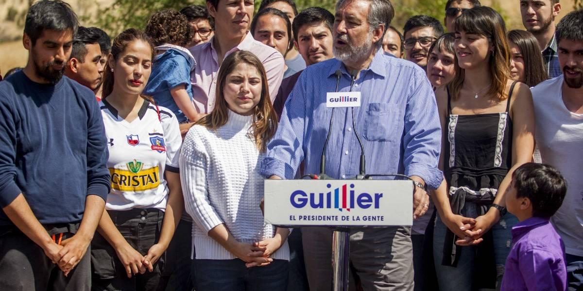Frente Amplio deja libes a sus votantes para segunda vuelta en Chile
