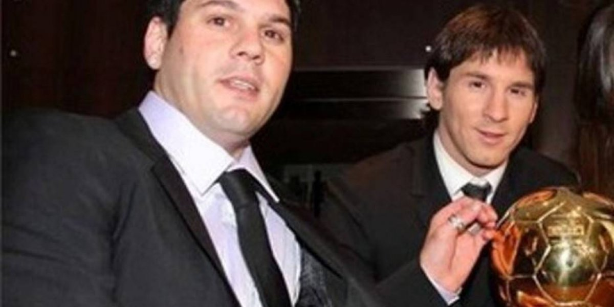 La oveja negra de los Messi: los años de cárcel que arriesga el hermano del crack
