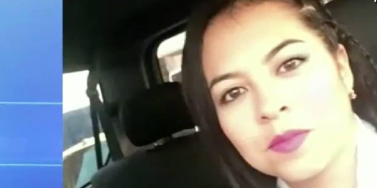 Viajo desde EE.UU para pasar navidad con su familia en Colombia y su expareja la asesinó
