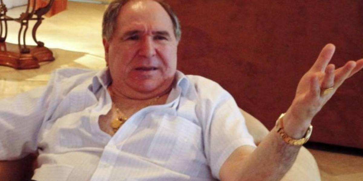 Abdalá Bucaram respondió a tuit de Rafael Correa