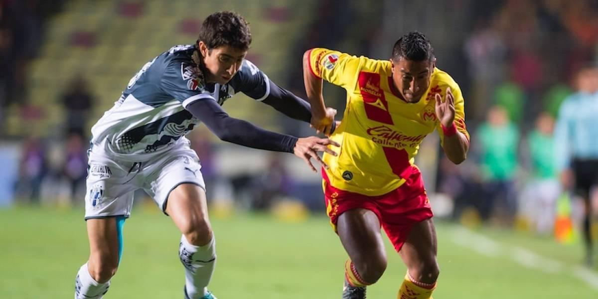EN VIVO: Monterrey vs. Monarcas, semifinal de vuelta