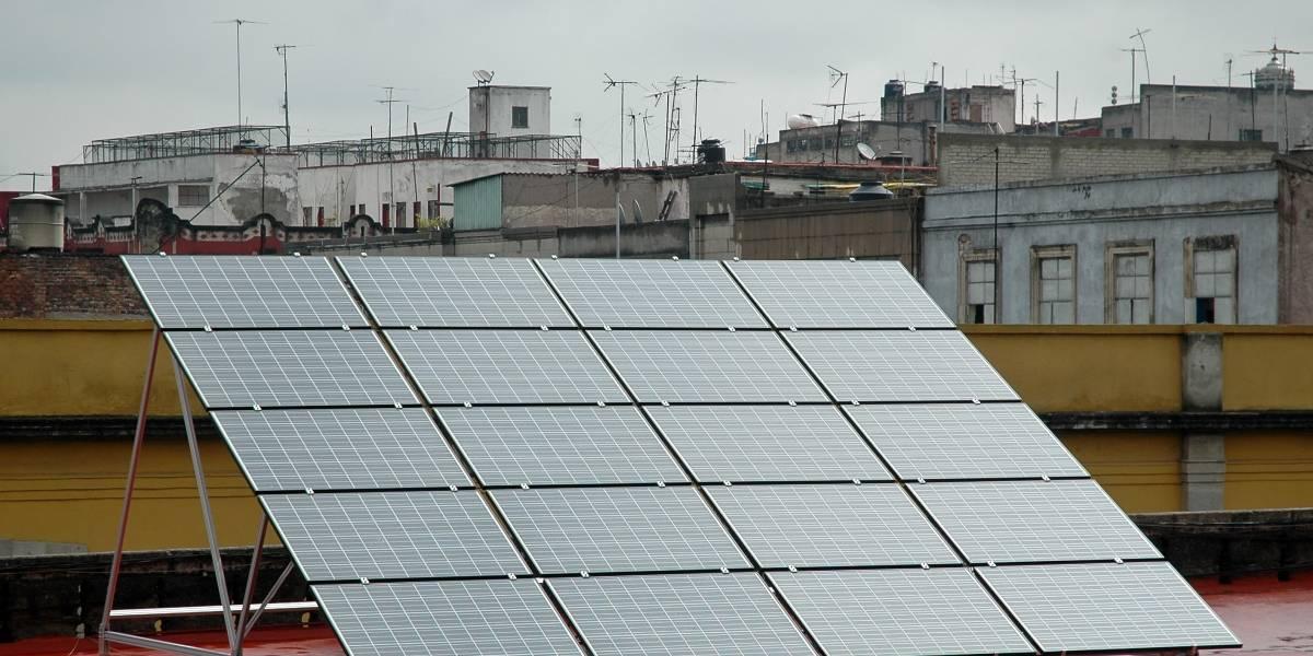 Energía solar en México crecerá 30% en 2017