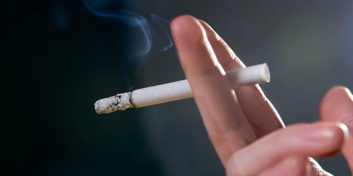 Radiografía al consumo de cigarrillos en el Gran Santiago