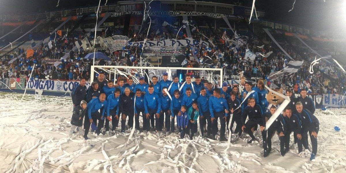 Pachuca dice adiós en el Hidalgo, rumbo al Mundial de Clubes