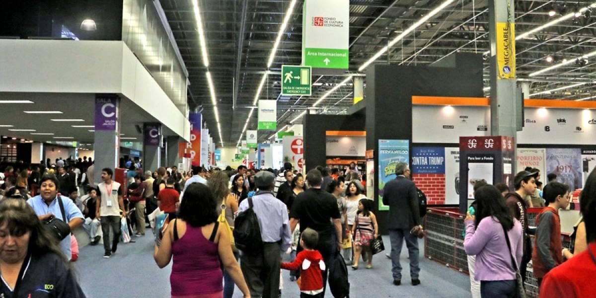 Rompe la Feria del Libro récord de asistencia en su edición 31