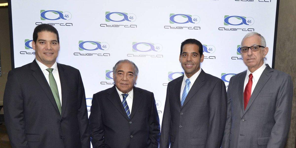 #TeVimosEn: Aderca celebra sus 45 años en República Dominicana