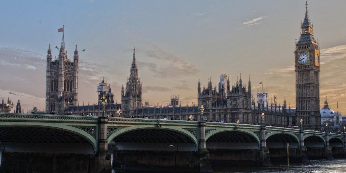 Hospédate en Londres durante la boda del príncipe Harry y Meghan Markle