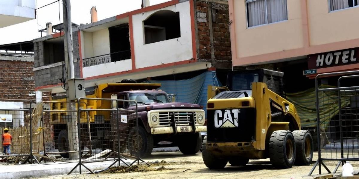 Sismo de magnitud 6.5 se registra en San Vicente