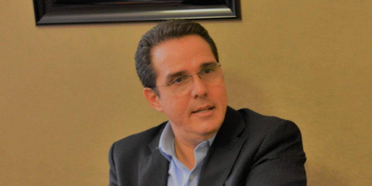 """Fausto Díaz, """"Nuestro primer punto a atacar es la justicia, más delincuencia no queremos"""""""