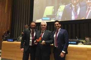 Latino Impact Summit