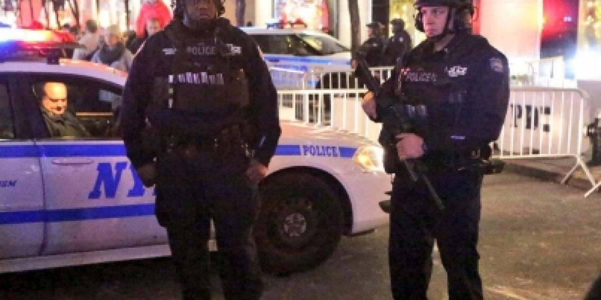Al menos un muertos y cinco heridos por atropellamiento intencional en Nueva York