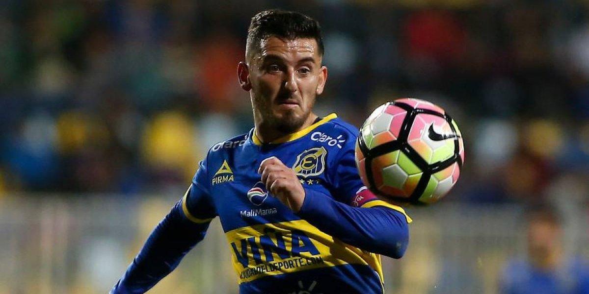 Minuto a minuto: Everton y Antofagasta juegan un duelo clave para entrar a la Sudamericana