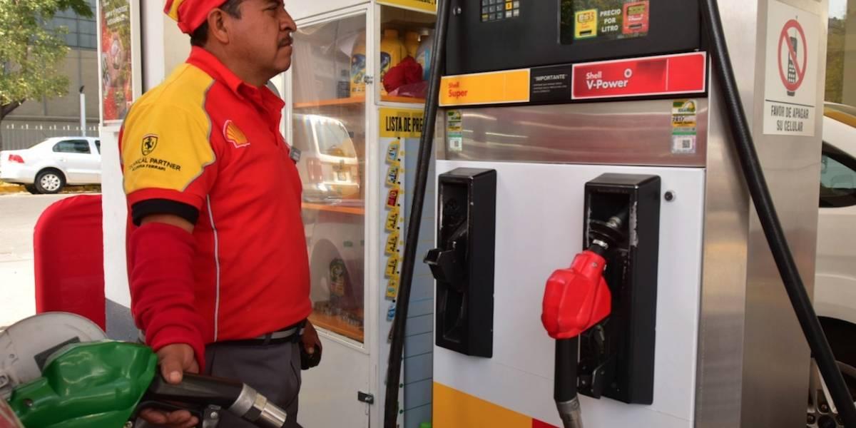 Llegada de nuevas marcas de gasolineras beneficiará a consumidores