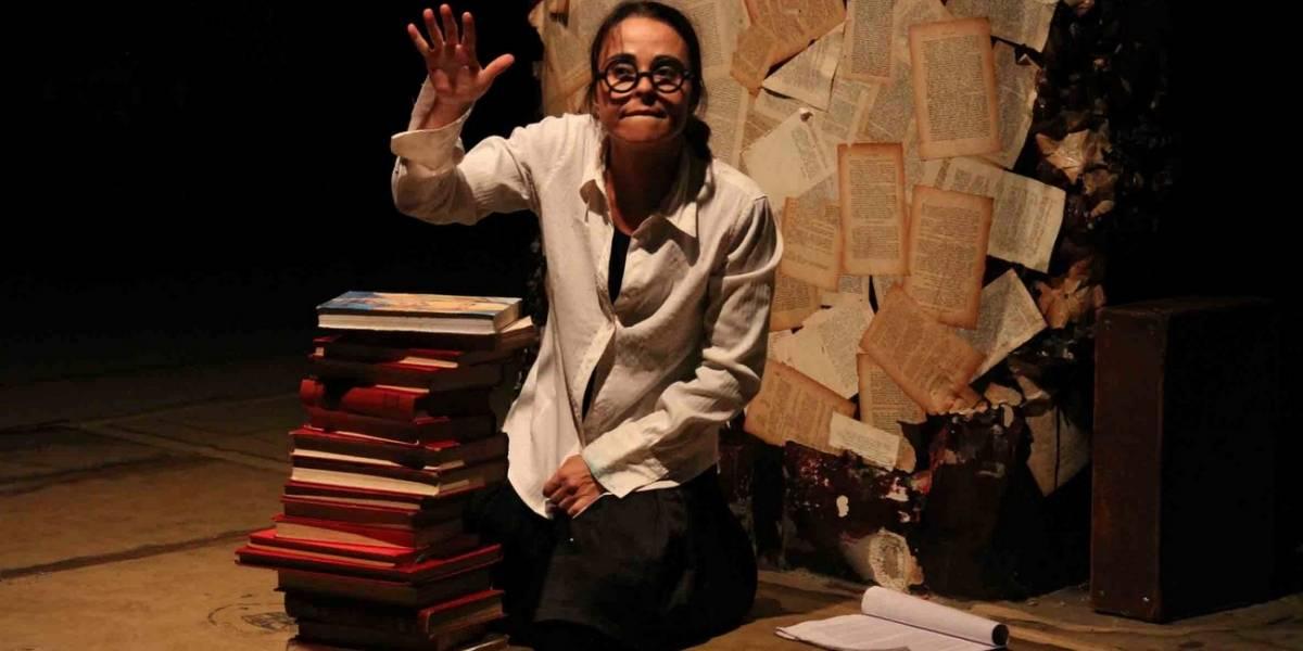 Mário de Andrade inspira montagem teatral da Cia do Feijão em SP