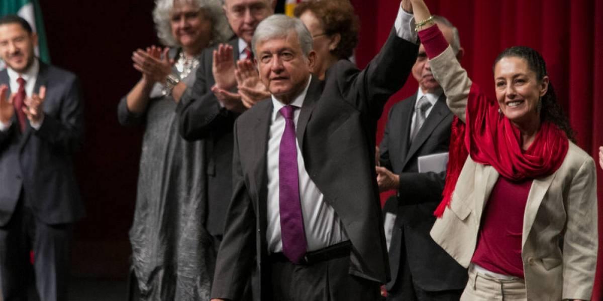 Sheinbaum renuncia el martes y arranca carrera por la Jefatura de Gobierno