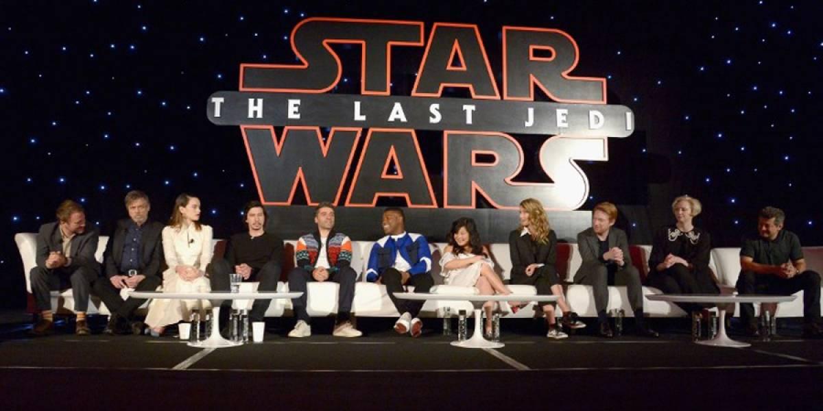 """Las mujeres de """"Star Wars"""" dominan la galaxia"""