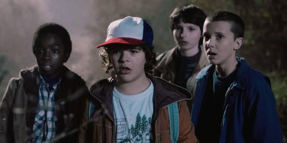 Se anuncia tercera temporada de Stranger Things