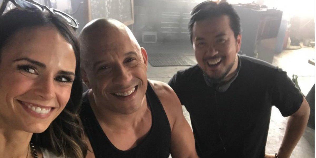 Vin Diesel recuerda al fallecido Paul Walker con emotivo mensaje — Instagram