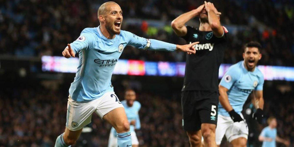Sin 'Chicharito', West Ham pierde y aumenta sus problemas de descenso