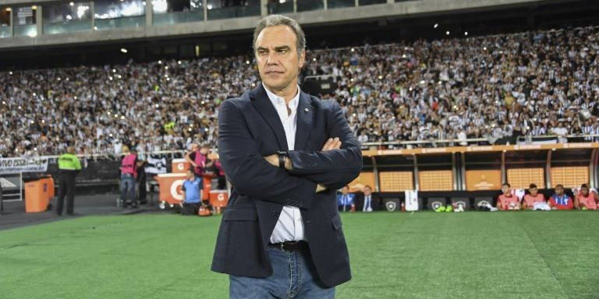 Uruguayan Martin Lasarte named new Al Ahly coach