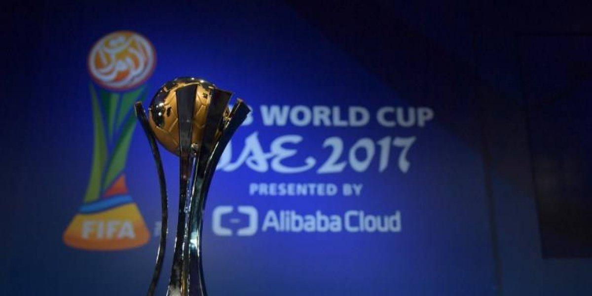 Los equipos y la programación: todo lo que hay que saber del Mundial de Clubes 2017