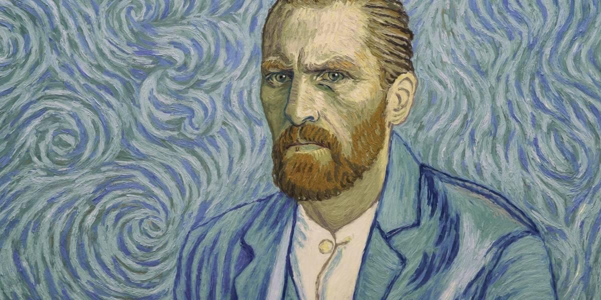 Loving Vincent: cartas a Van Gogh, la película donde el arte cobra vida