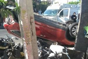 Aumenta la fatalidad en los accidentes viales en Jalisco