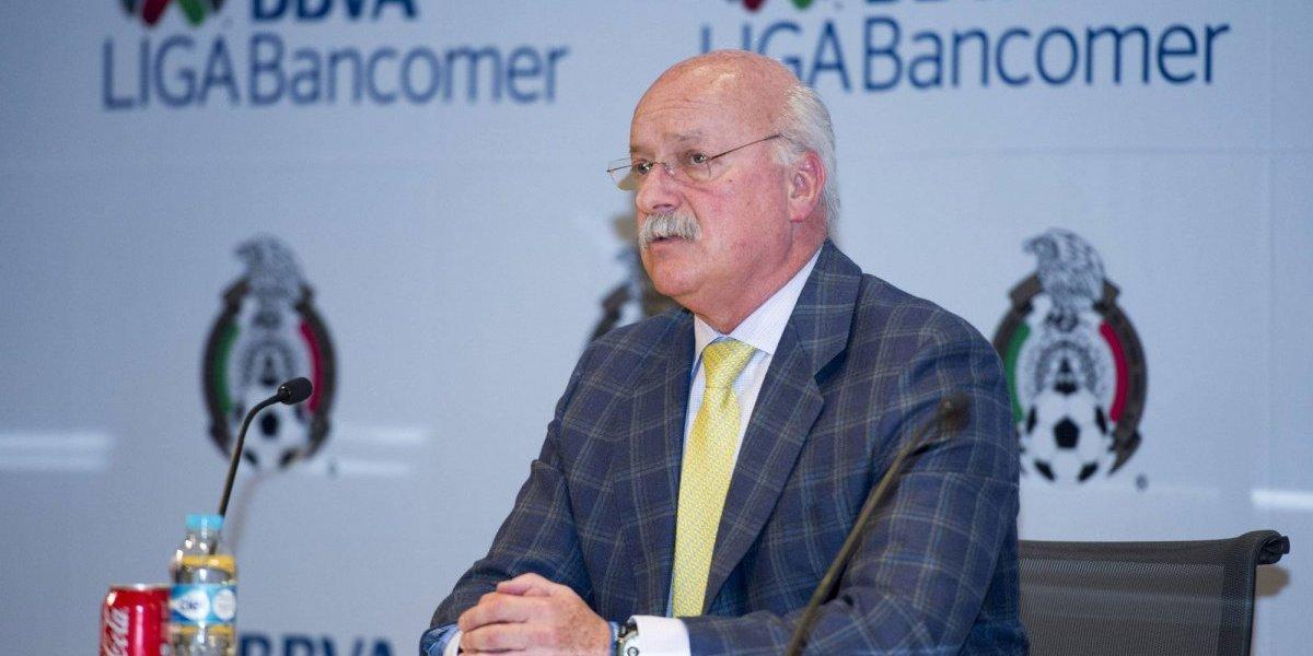 Bonilla dio a conocer que López Chargoy vendió a Puebla