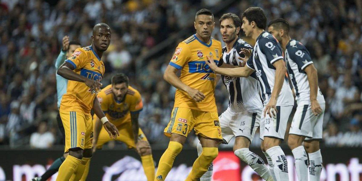Final del Apertura 2017 enfrentará a las plantillas más valiosas de la Liga MX