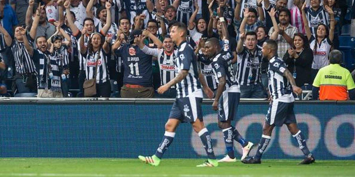 Monterrey pide a los aficionados 'mantener un comportamiento ecuánime'