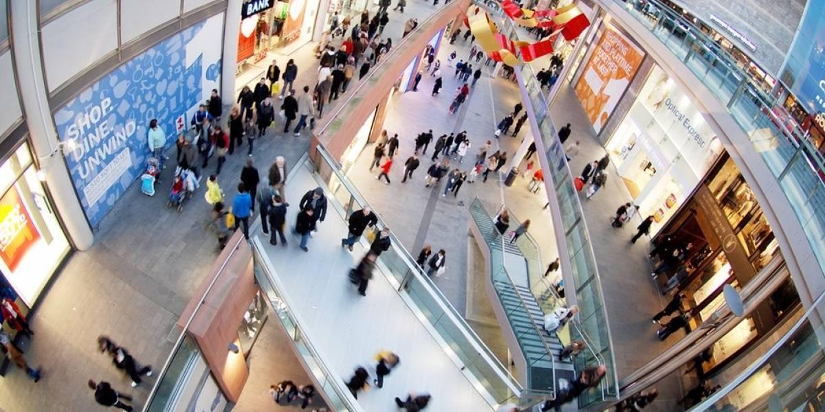 Listos los centros comerciales que abren desde mañana