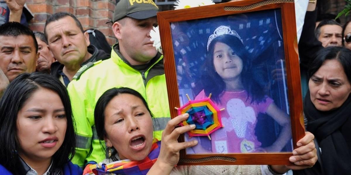 Francisco Uribe Noguera revivió el momento en que su hermano le confesó el crimen de Yuliana