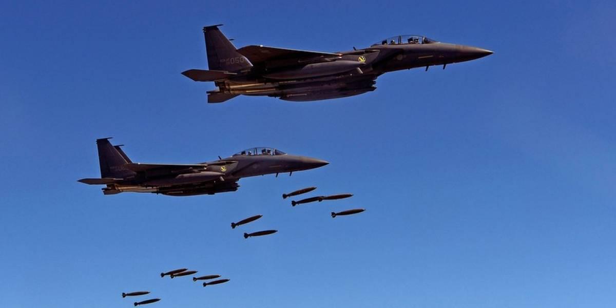As manobras militares de Coreia do Sul e EUA que enfurecem a Coreia do Norte