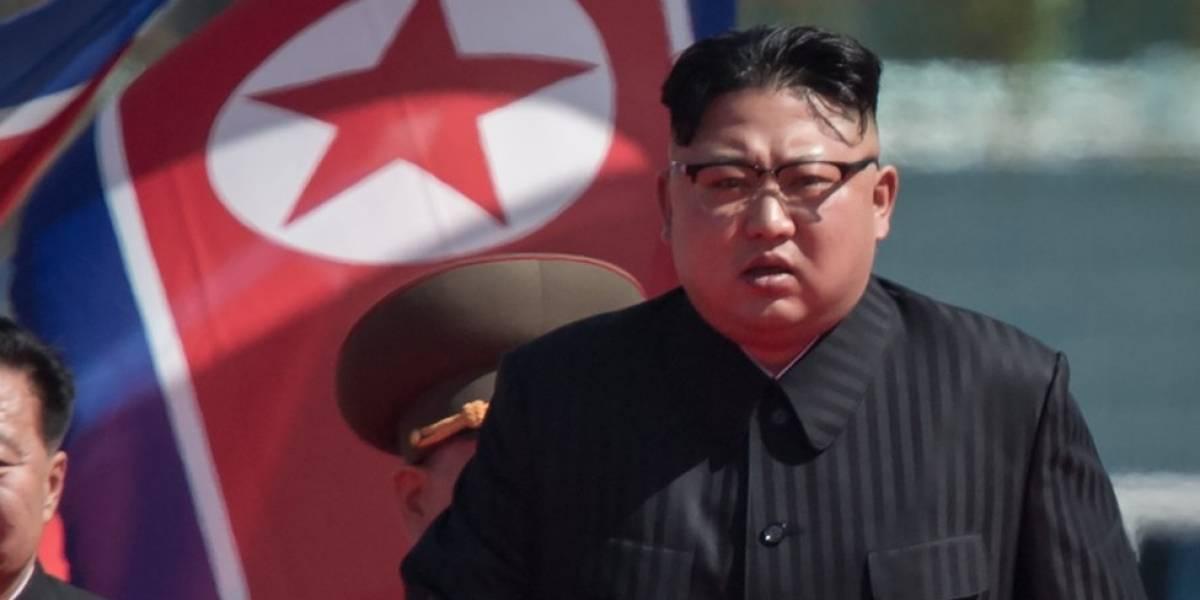 EEUU prepara despliegue aéreo tras lanzamiento de misil norcoreano