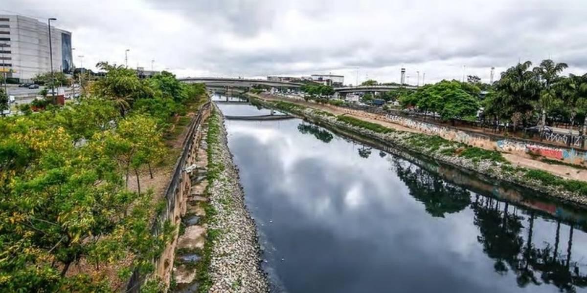 Por que São Paulo ainda não conseguiu despoluir o rio Tietê?