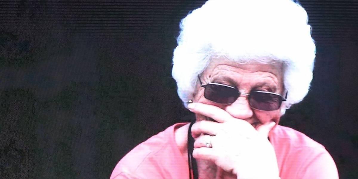 Ans Botha, la increíble historia de la mujer de 76 años elegida como mejor entrenador del año de atletismo