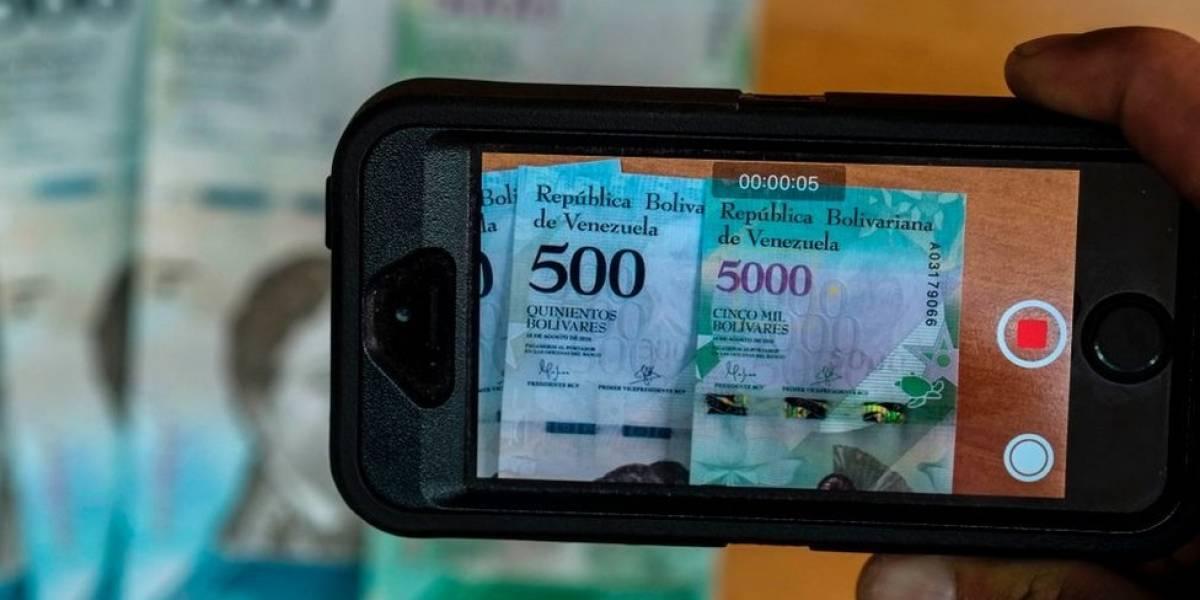 ¿Cuán viable es que el petro, la criptomoneda de Venezuela, sirva para aliviar la crisis en el país?