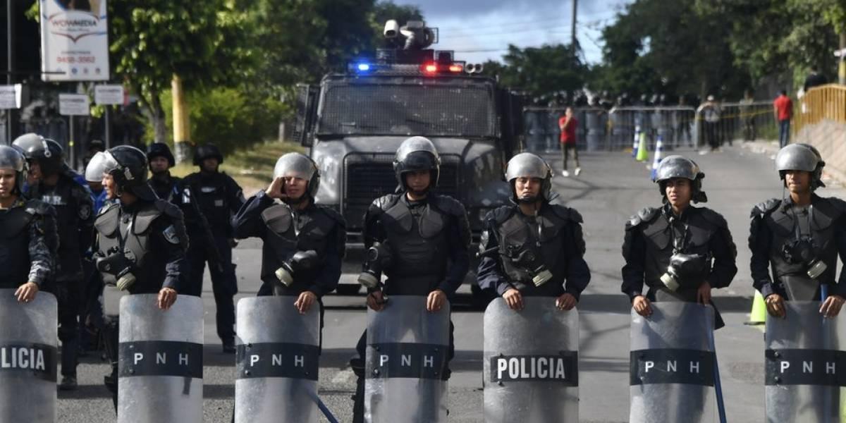 3 claves para saber qué pasará en Honduras tras el recuento de votos de la elección presidencial