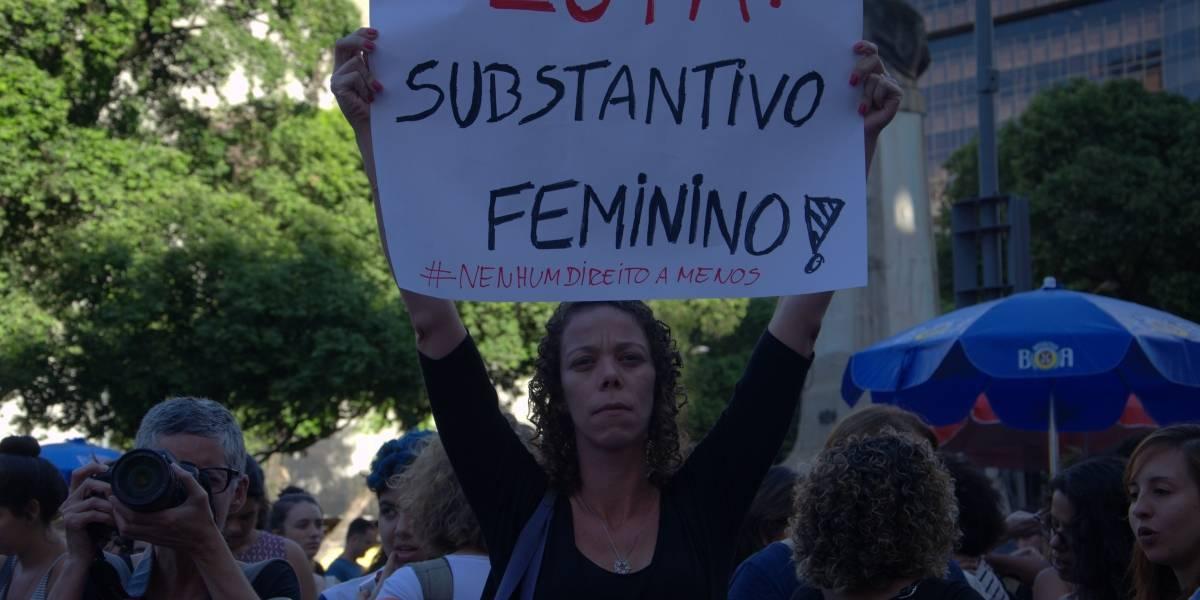 No Rio, maioria das mulheres processadas por aborto é negra, pobre e já tem filho