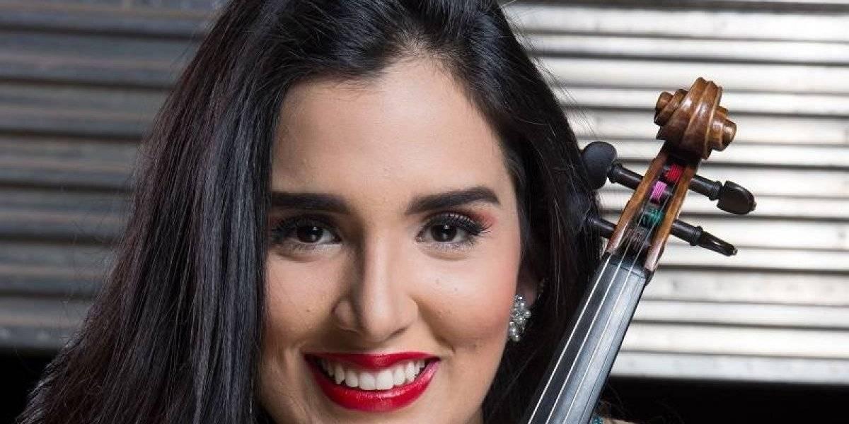 Aisha se presentará en el Carnegie Hall el 27 de febrero  de 2018