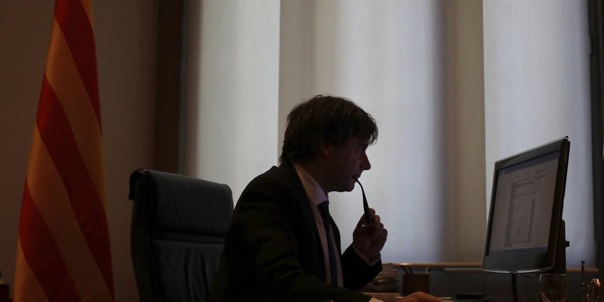 Gobierno de Bélgica decidirá el 14 de diciembre si extradita a Puigdemont a España