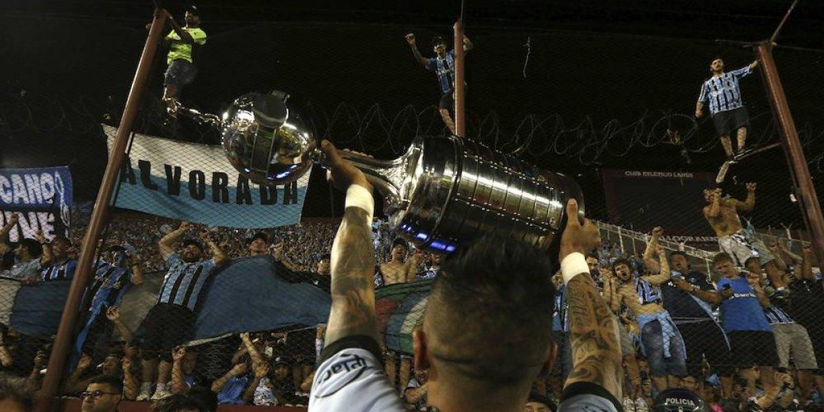Clubes mexicano seguirán fuera de la Copa Libertadores