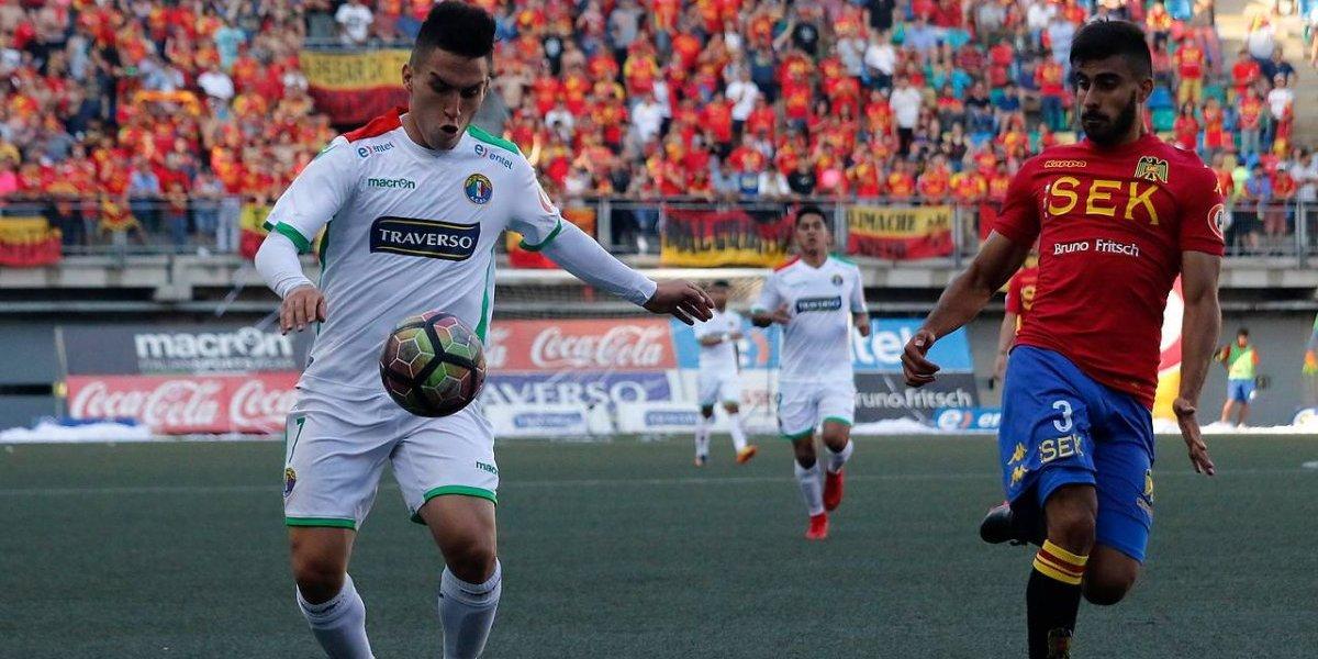 Bryan Carrasco se ilusiona con copas internacionales y apuesta por Colo Colo para campeón del Transición