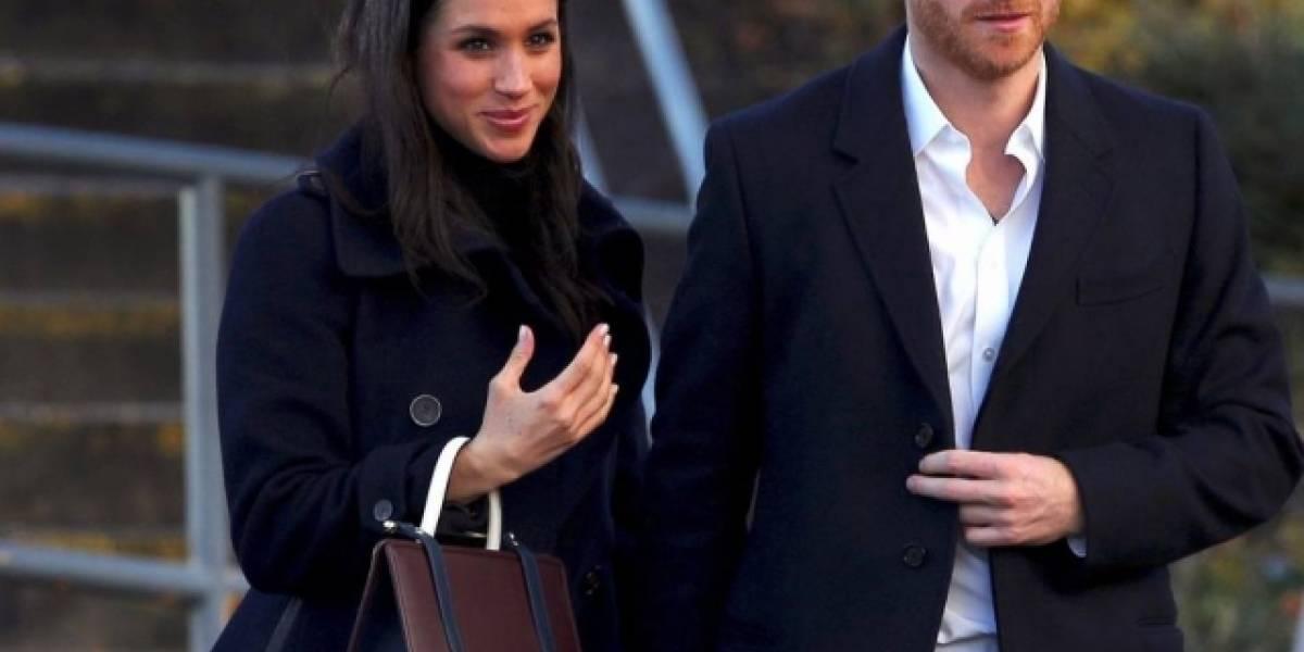Bolsa de marca de luxo se esgota em 11 minutos após look de Meghan Markle cair nas redes