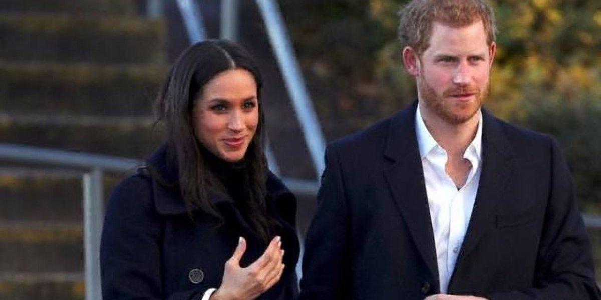 Possível ataque: Segurança reforçada para casamento de príncipe Harry e Meghan Markle
