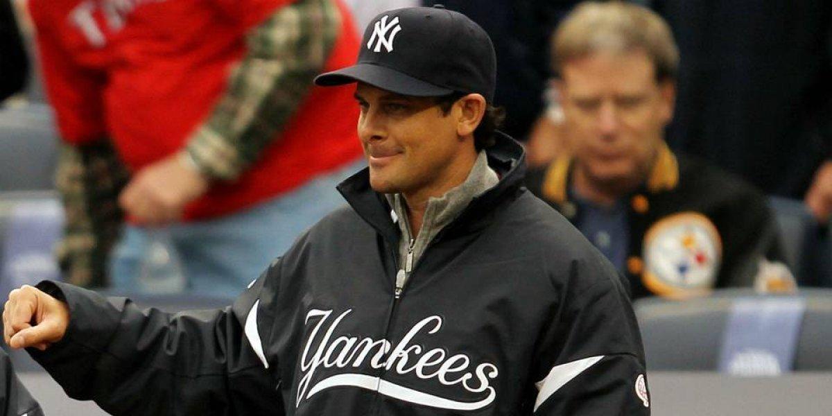 Yankees hacen oficial contratación de Boone como su dirigente