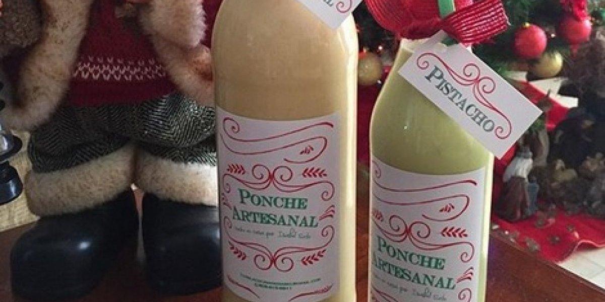 Ponche navideño: Un gusto exclusivo de esta época