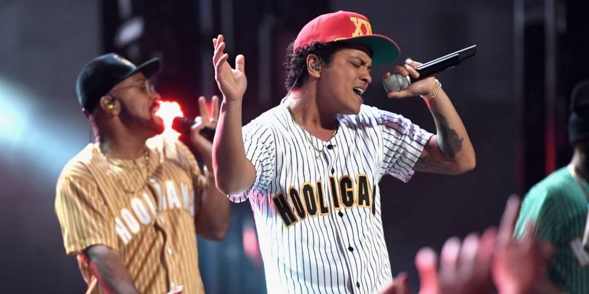 Se vino el concierto de Bruno Mars y por eso debe saber cuáles son los cierres viales