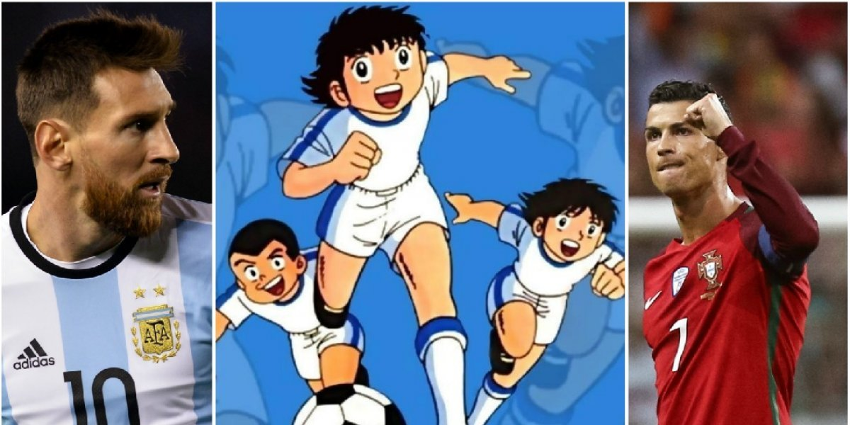 ¡BOMBA! Messi y Ronaldo se unen para un sorpresivo proyecto